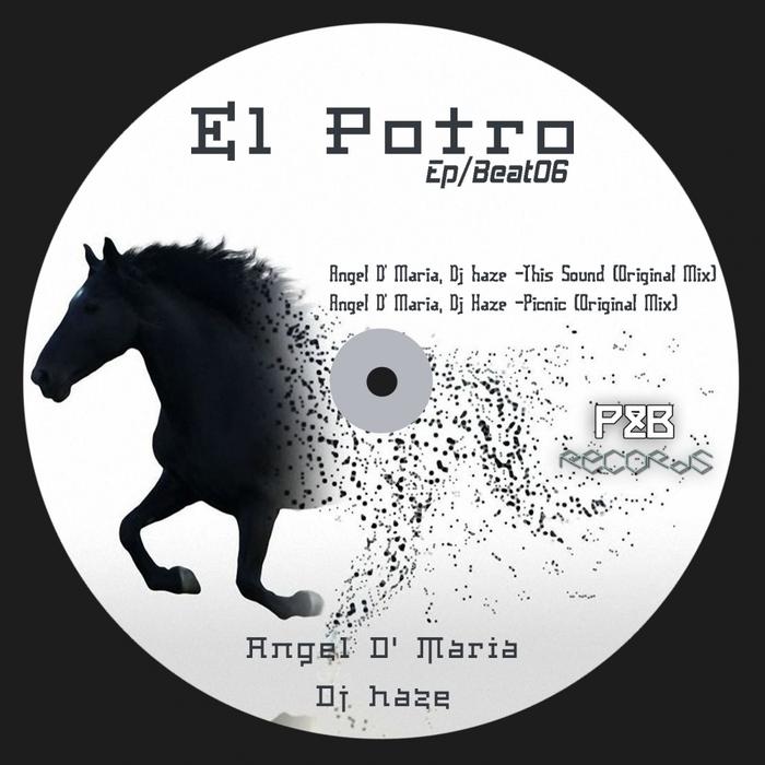 ANGEL D' MARIA/DJ HAZE - El Potro