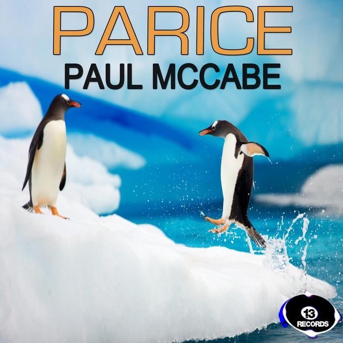 PAUL MCCABE - Parice