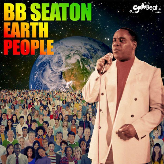 BB SEATON - Earth People