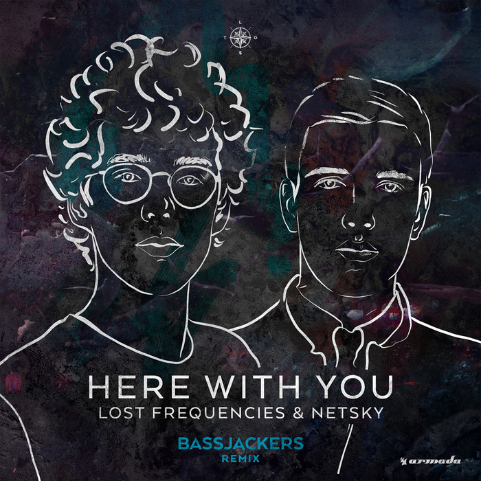 LOST FREQUENCIES feat NETSKY - Here With You