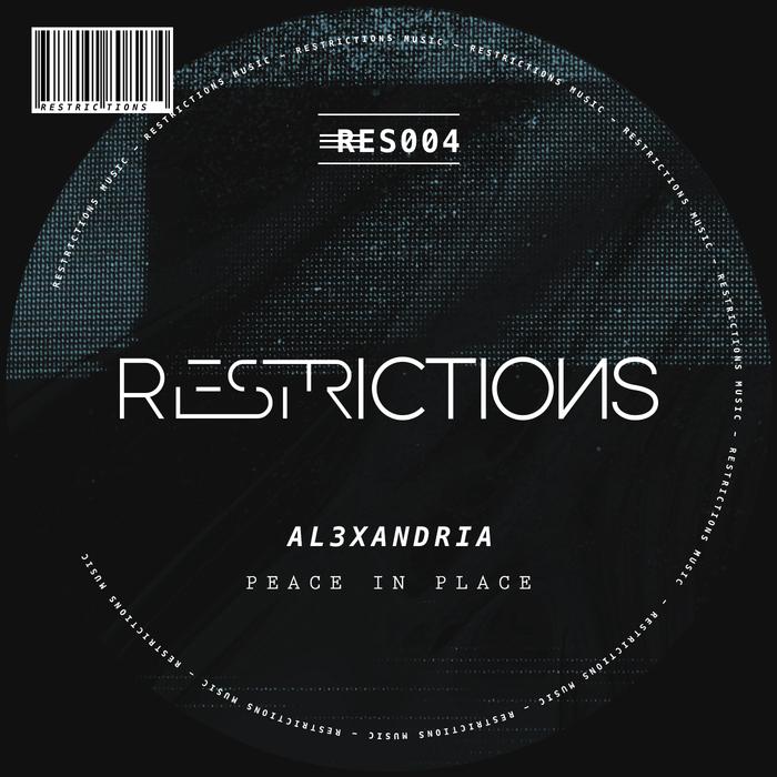 AL3XANDRIA - Peace In Place
