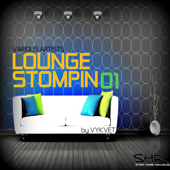 VARIOUS - Lounge Stompin 01