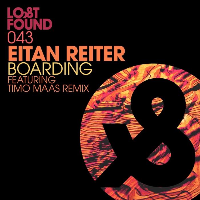EITAN REITER - Boarding