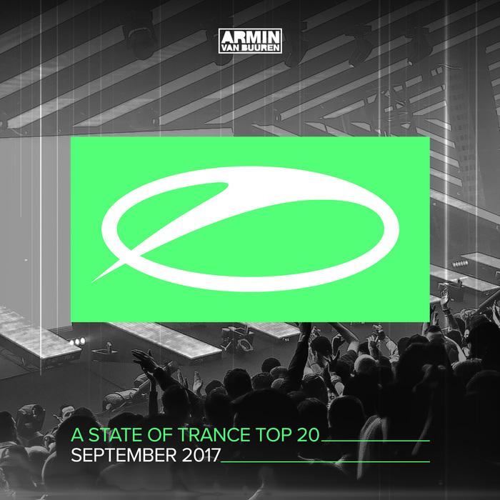 VARIOUS/ARMIN VAN BUUREN - A State Of Trance Top 20 - September 2017 (Selected By Armin Van Buuren)