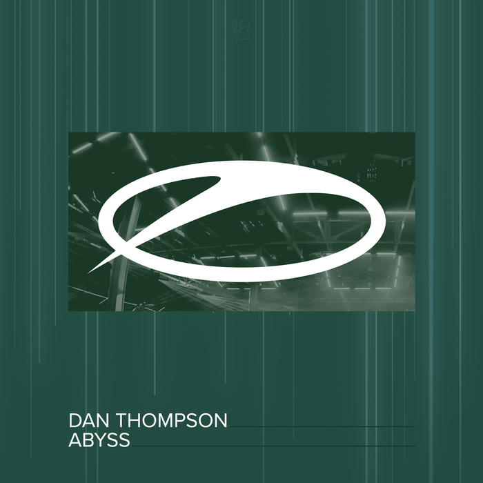 DAN THOMPSON - Abyss