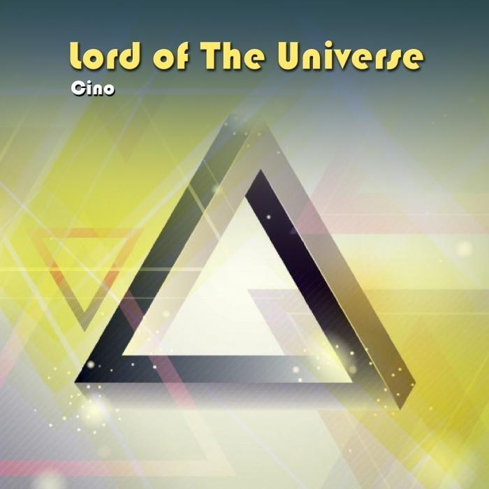 CINO (POR) - Lord Of The Universe