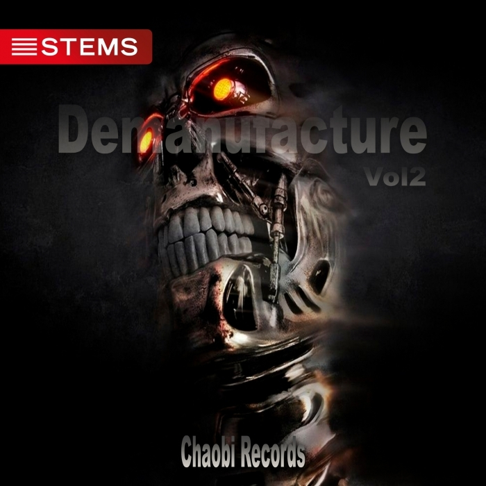 VARIOUS - Demanufacture Vol 2