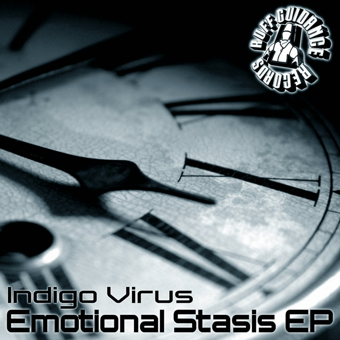 INDIGO VIRUS - Emotional Stasis EP