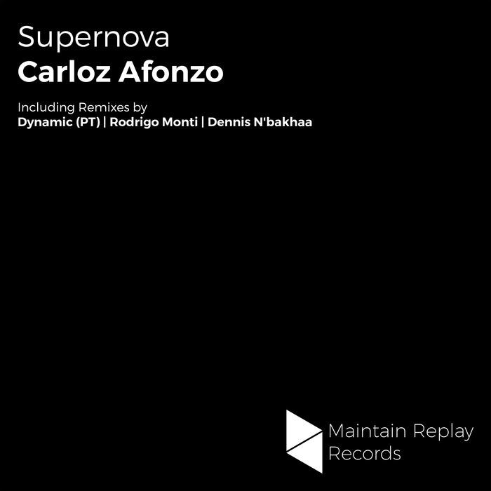 CARLOZ AFONZO - Supernova