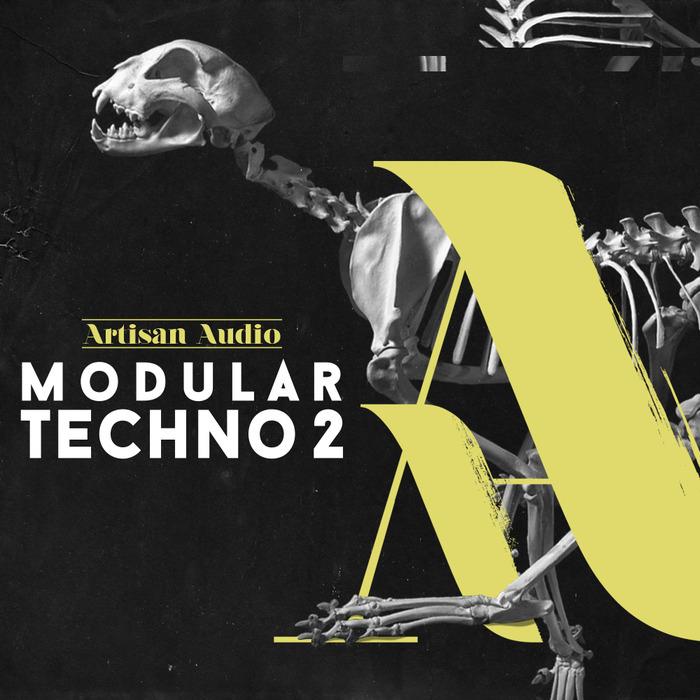 ARTISAN AUDIO - Modular Techno 2 (Sample Pack WAV)