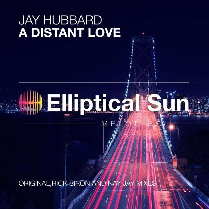 JAY HUBBARD - A Distant Love