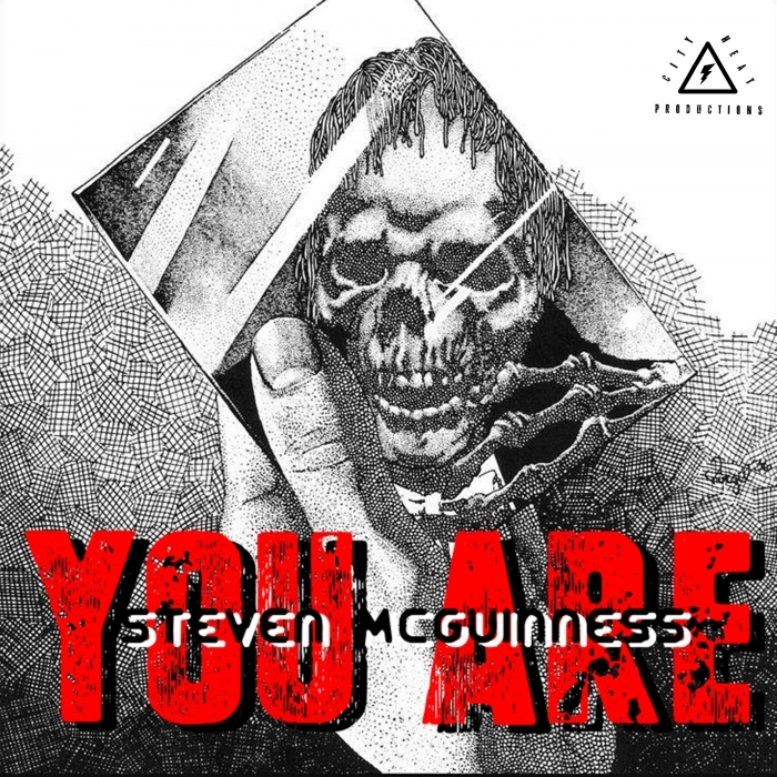 STEVEN MCGUINNESS - YOU ARE