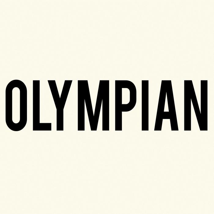 VARIOUS - Olympian 07