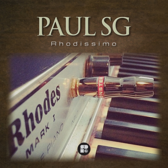 PAUL SG - Rhodissimo