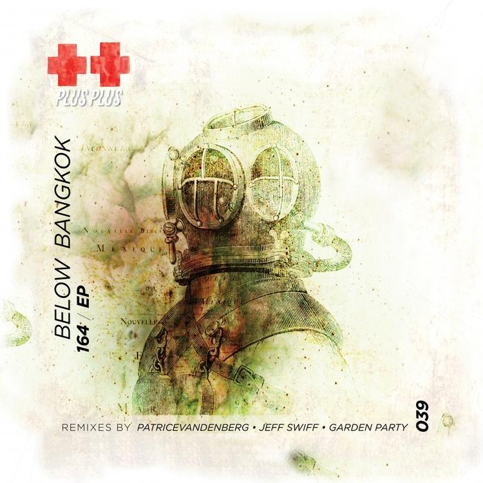 BELOW BANGKOK - 164 EP