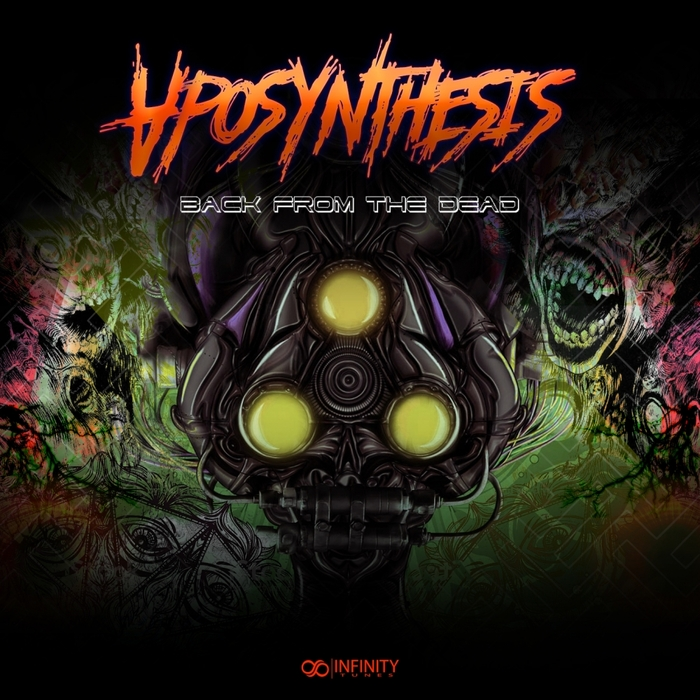 APOSYNTHESIS - Back From The Dead