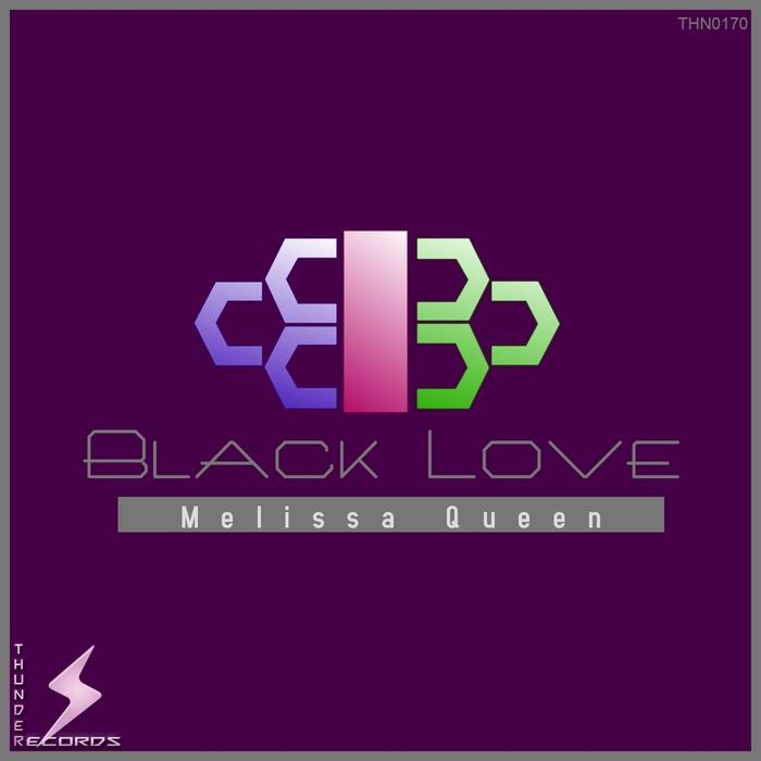 MELISSA QUEEN - Black Love