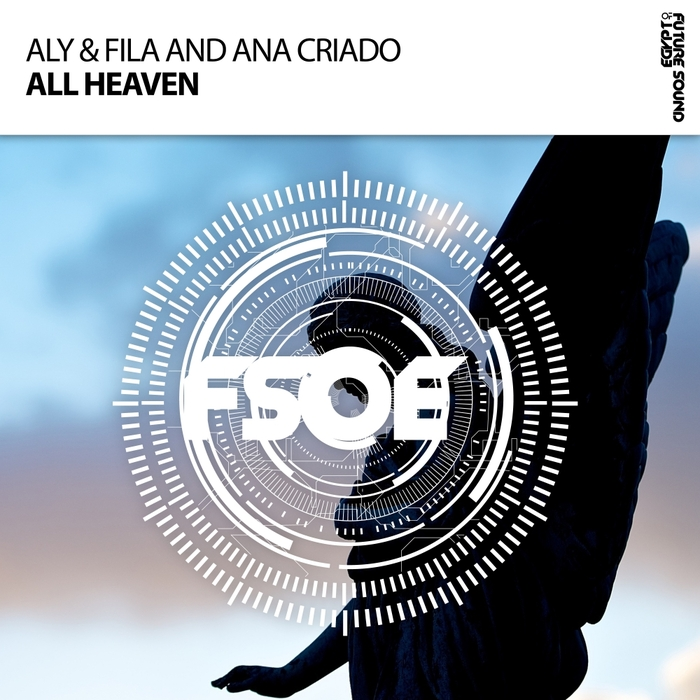 ALY/FILA/ANA CRIADO - All Heaven