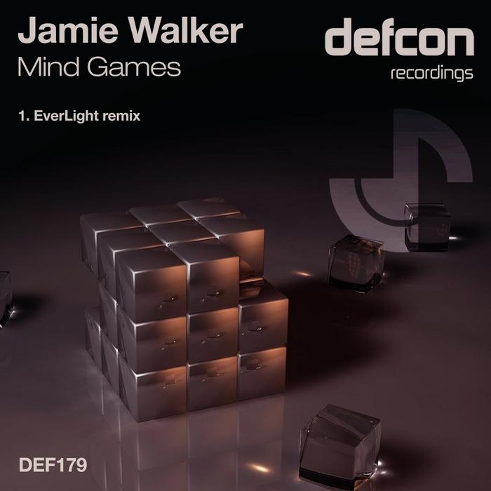JAMIE WALKER - Mind Games
