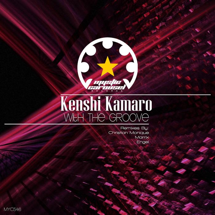 KENSHI KAMARO - With The Groove