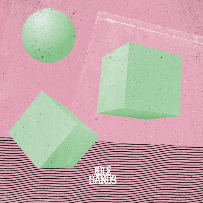 CRUMP - Ice & Spheres