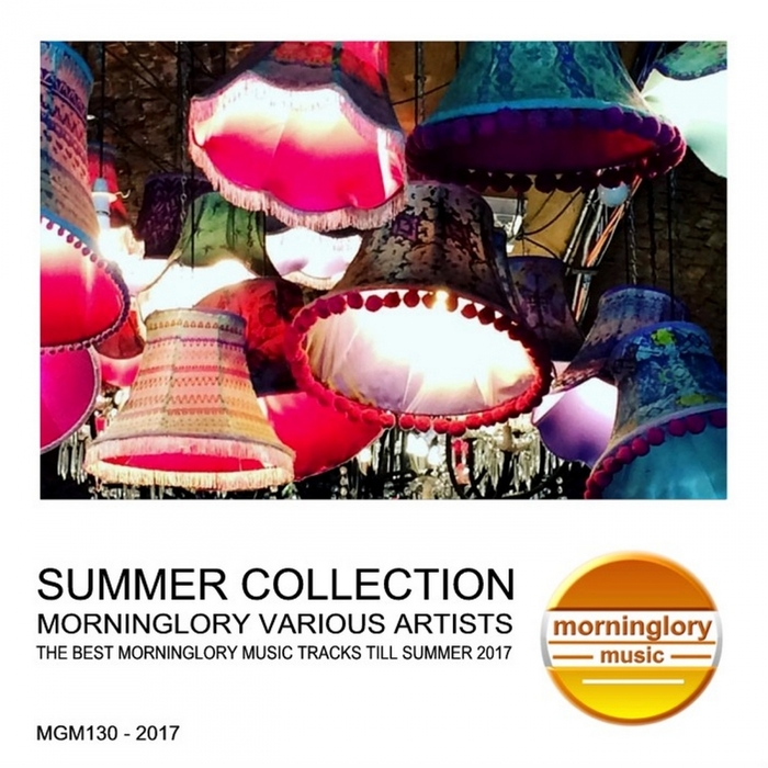 VARIOUS - Summer Collection