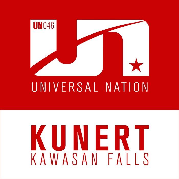 KUNERT - Kawasan Falls