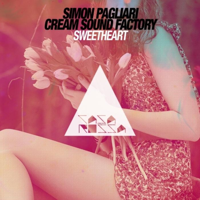 CREAM SOUND FACTORY/SIMON PAGLIARI - Sweetheart
