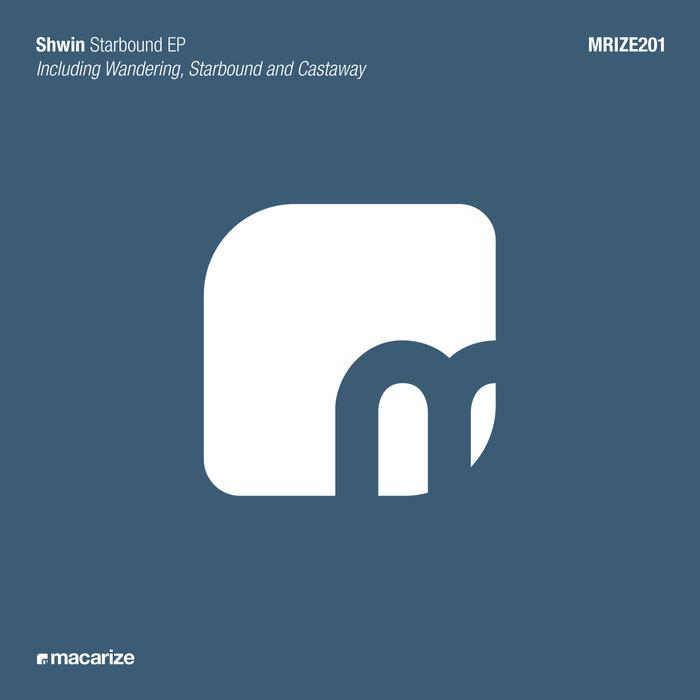 SHWIN - Starbound