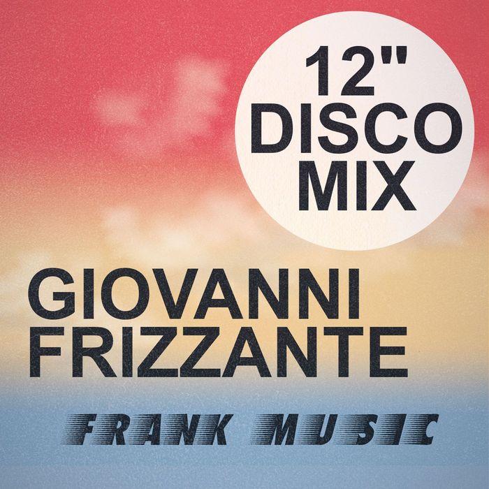 JOHANNES ALBERT - Giovanni Frizzante