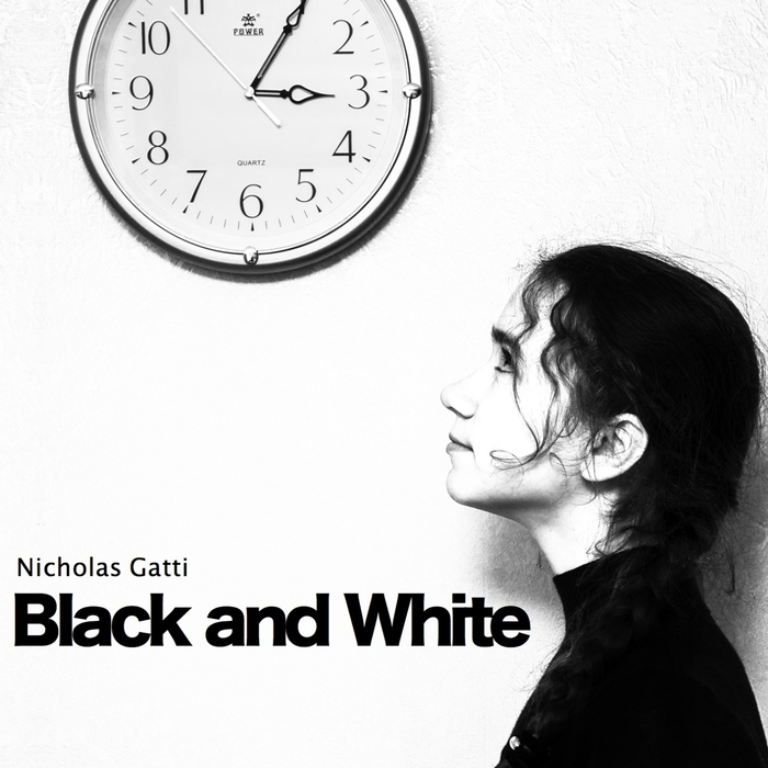 NICHOLAS GATTI - Black And White
