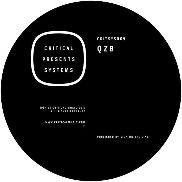 QZB - Critical Presents: Systems 009