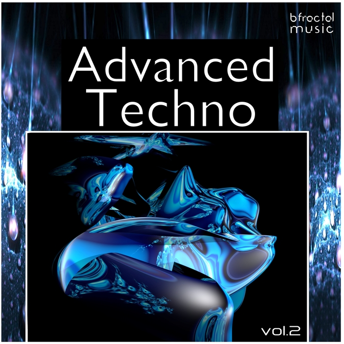 BFRACTAL MUSIC - Advanced Techno Vol 2 (Sample Pack WAV)