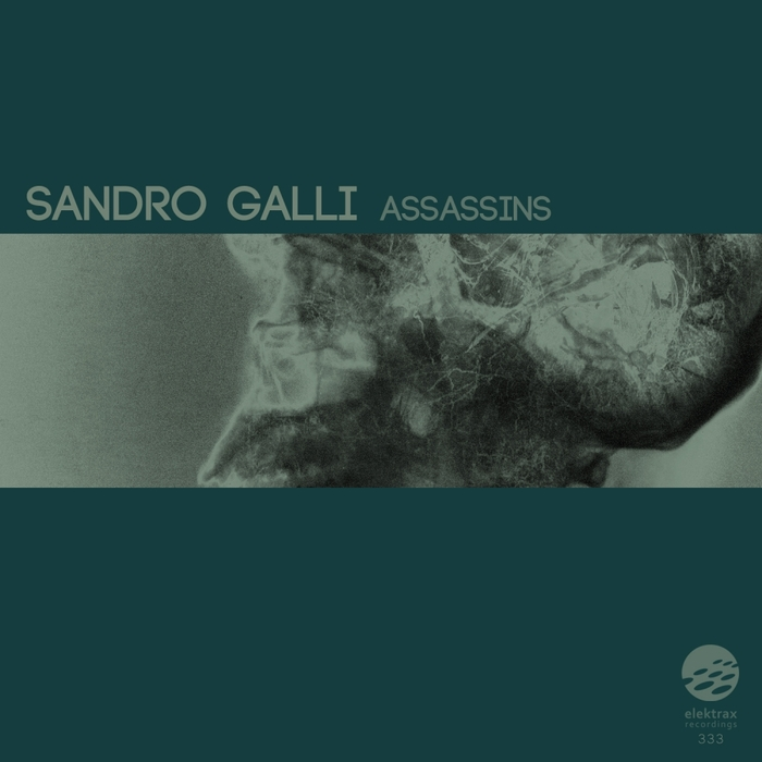 SANDRO GALLI - Assassins