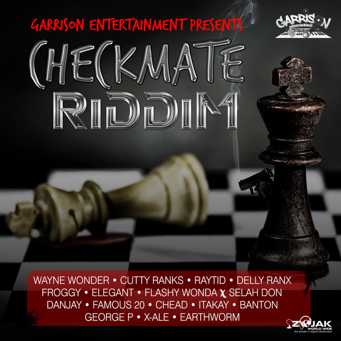 VARIOUS - Checkmate Riddim