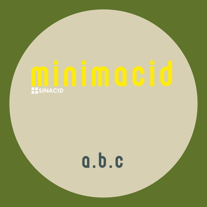 SINACID - Minimacid Abc EP