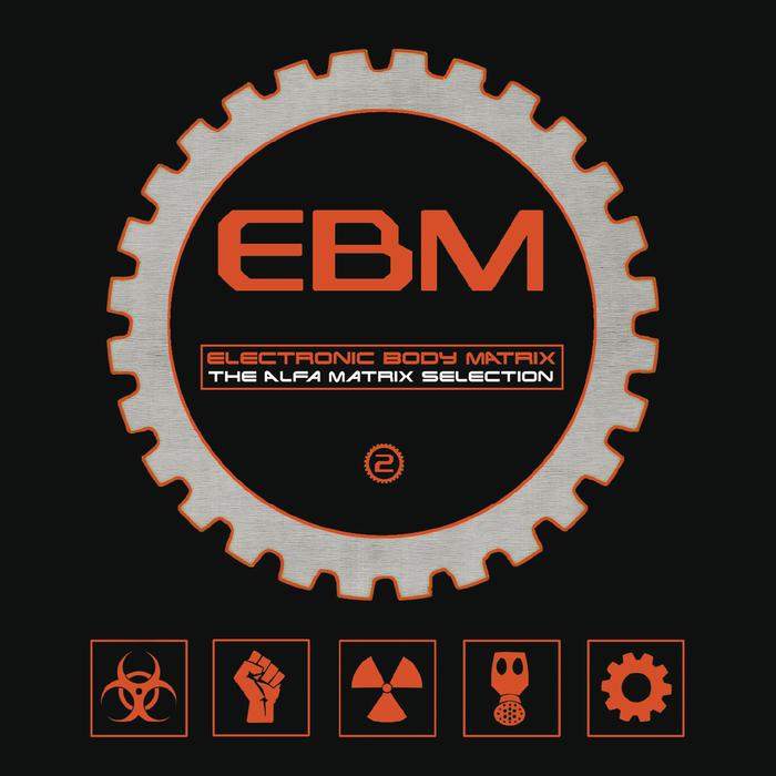 VARIOUS - Electronic Body Matrix 2 (Explicit)