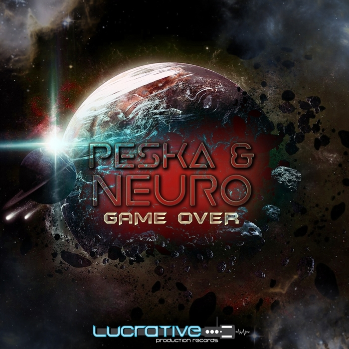 PESKA & NEURO - Game Over