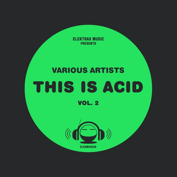 VARIOUS - This Is Acid Vol 2