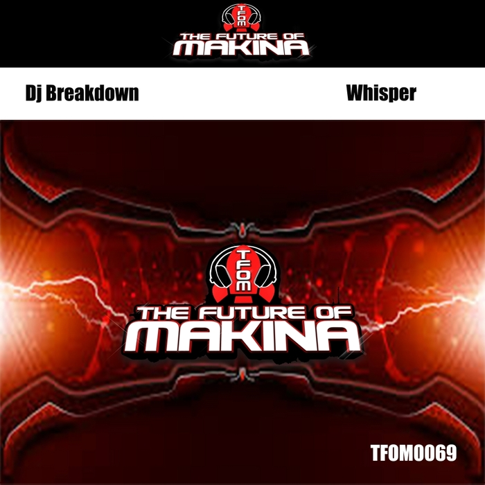 DJ_BREAKDOWN - Whisper