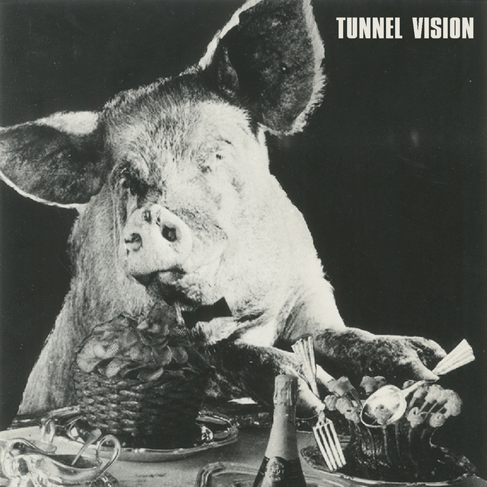KATE TEMPEST - Tunnel Vision (Explicit)