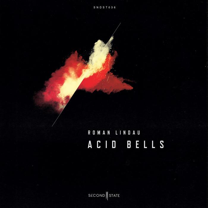 ROMAN LINDAU - Acid Bells
