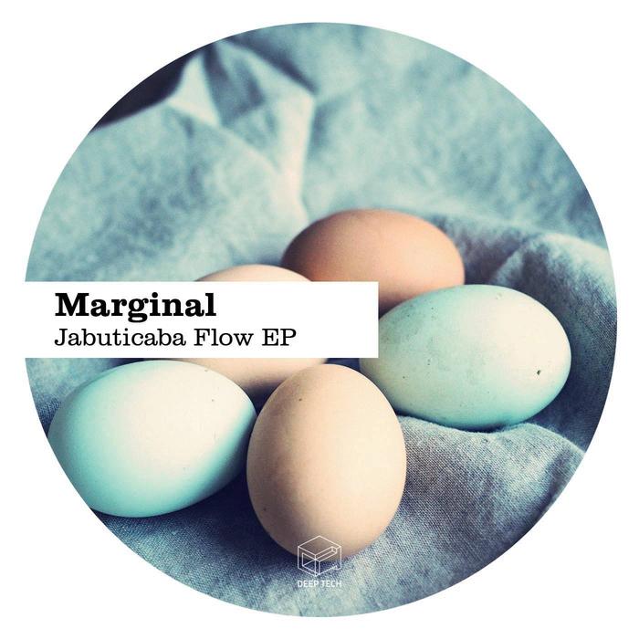 MARGINAL - Jabuticaba Flow EP