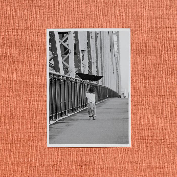 JORDAN RAKEI - Goodbyes