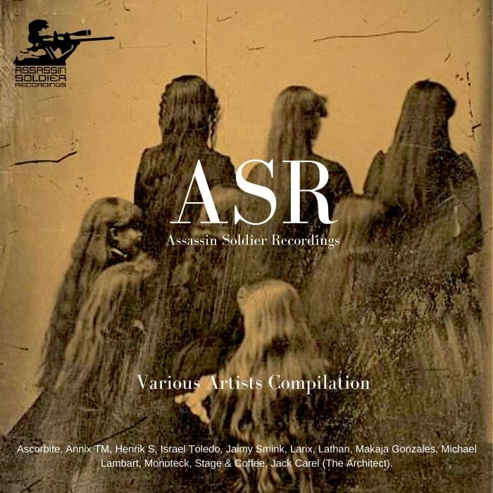 VARIOUS - ASR057