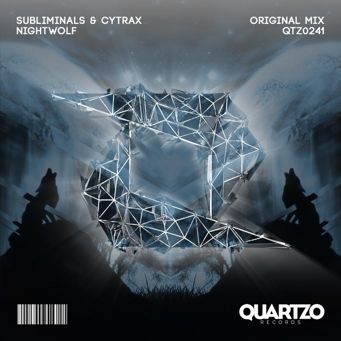 SUBLIMINALS/CYTRAX - Nightwolf