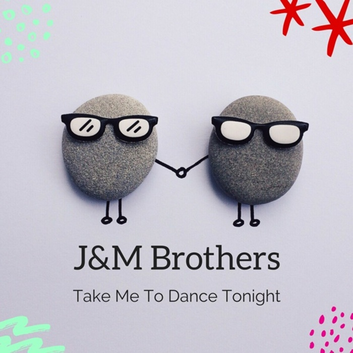 J&M BROTHERS - Take Me To Dance Tonight