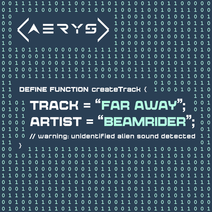 BEAMRIDER - Far Away