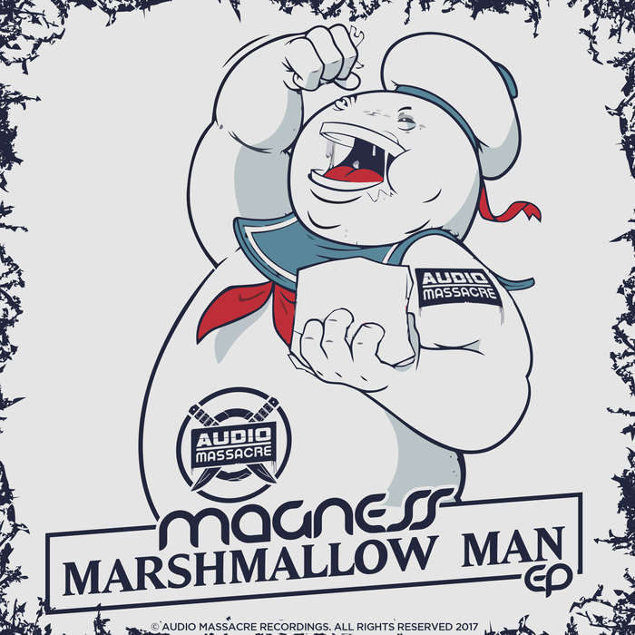 MAGNESS - Marshmallow Man