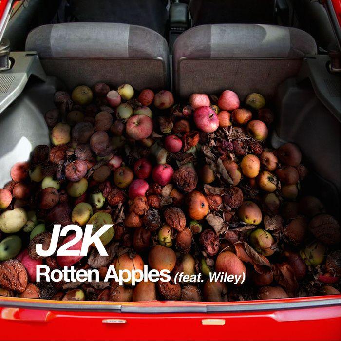 J2K feat WILEY - Rotten Apples